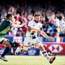 Silicon Valley Sevens International Rugby