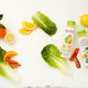 """organicgirl x Maiden Lane Studios """"Lettuce Hydrate You"""" Bevvy Sampling & Workout"""