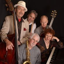 Jazz in the Neighborhood: FivePlay Jazz Quintet