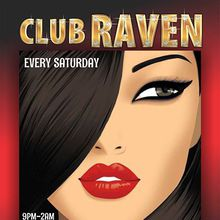 Club Raven - Let's Shake It