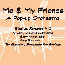A Pop-up Orchestra!