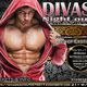 DIVAS NIGHT OUT! October 2017 with MEN OF EXOTICA