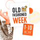 Old Fashioned Week at Circa 1905