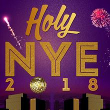 Holy NYE - New Years Eve 2018