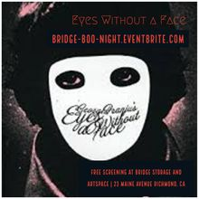 Movie Night: Eyes Without a Face