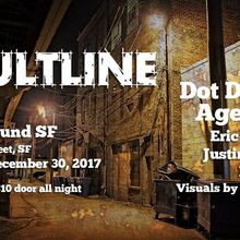 Faultline with Dot Diggler & Agent 137