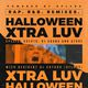 Free Hip hop and RnB Tuesdays-Halloween Edition