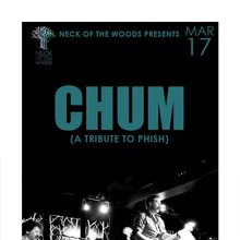 Chum (A Tribute to Phish)