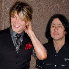 SiriusXM Pres. Goo Goo Dolls - Dizzy Up The Girl 20th Anniversary Tour