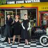 Time Zone Vintage image