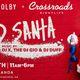 Bad Santa - SantaCon Day Party