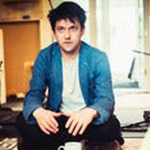 Conor Oberst with The Felice Brothers, Jesse Harris