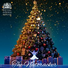 The Royal Ballet presents The Nutcracker