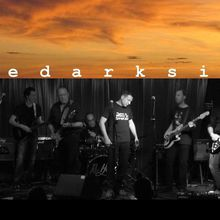 The Darkside, Sweet Hands Band (closing set), Definitely Maybe