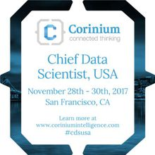 Chief Data Scientist, USA