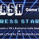 MASH: Game Night x Tournament