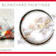 Vernissage : Stéphane Blanchard Paintings