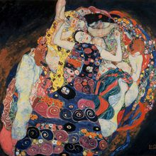 KLIMT & RODIN: An Artistic Encounter