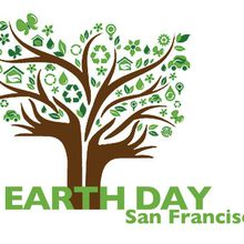 Earth Day SF