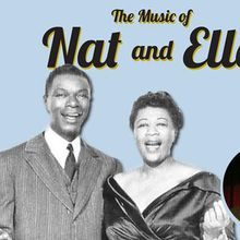 A Tribute to Nat King Cole & Ella Fitzgerald at the Golden Gate Yacht Club!