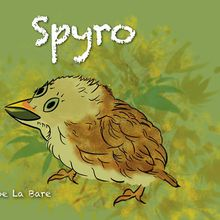 Spyro children's book Launch and Reading!