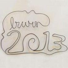 Irwin Scholars Exhibition 2013