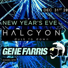 New Year's Eve with Gene Farris (Extended Set)