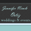 Jennifer Nicole Ortiz Weddings & Events image