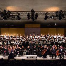 Festival Orchestra and Chorus | Mendocino Music Festival