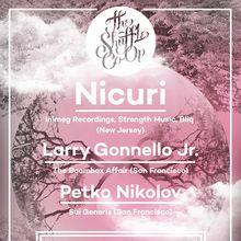 The Shuffle Co-Op Brings You Nicuri