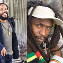 Ziggy Marley+Steel Pulse w/ special guest Tribal Seeds