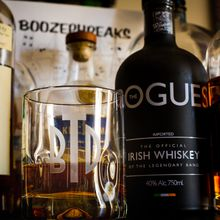 Whiskey is Neat! — A Tasting Class with Doctor Inkwell of Boozephreaks