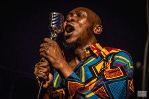 Seun Kuti & Egypt 80 Afrobe...