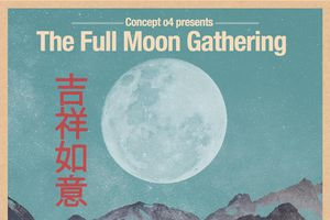 The Full Moon Gathering