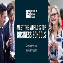 San Francisco MBA Fair - Meet Top US and Global Business Schools