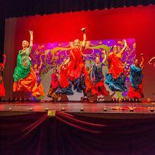 Non Stop Bhangra Diwali Festival
