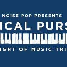 Noise Pop Presents: Musical Pursuit