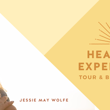 HeartRise Experience Tour & Book Launch San Francisco