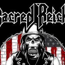 Sacred Reich, Excel, Sworn Enemy