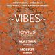 Mioli Music Presents: Vibes - Icarus Takeover