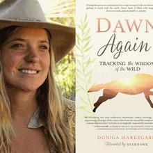 DONIGA MARKEGARD at Books Inc. Palo Alto