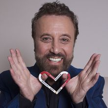 Yakov Smirnoff, Happily Ever Laughter: The Neuroscience of Romantic Relationships