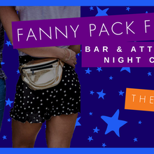 Fanny Pack Friday - Bar & Attraction Night Crawl