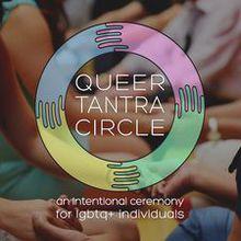Queer Tantra Speed Date - San Francisco Pride!