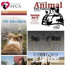 Animal Film Festival at SF SPCA