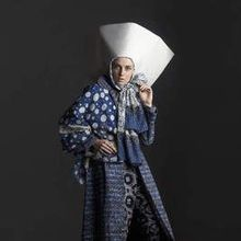 Faith, Fashion, Identity: Contemporary Muslim Styles