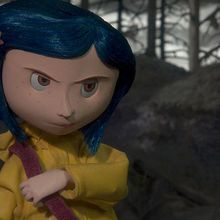 Tuesday Movie Night: Coraline