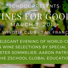 """Vines for Good"""