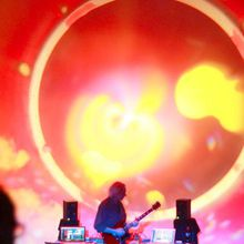 Off the Screen: Joshua Light Show and Moon Duo