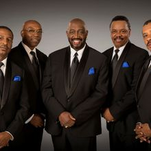The Temptations & The Four Tops - Rodney Strong Summer Concert Series Presented by Montgomery Village
